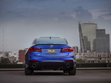 Acura TLX-11