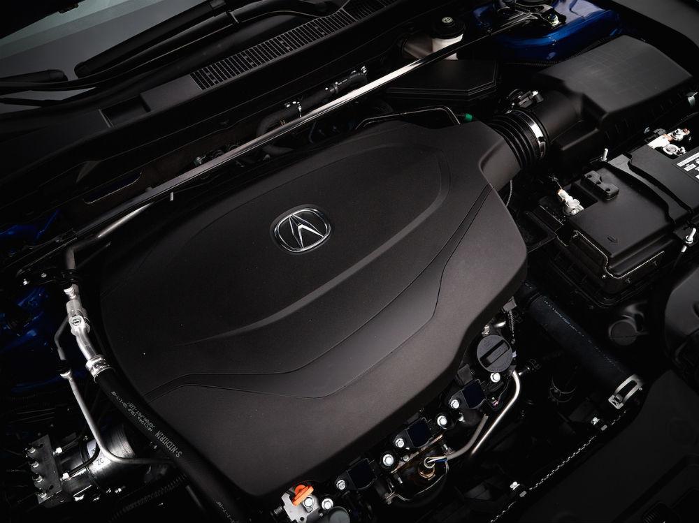 Acura TLX-27