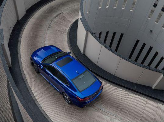 Acura TLX-33