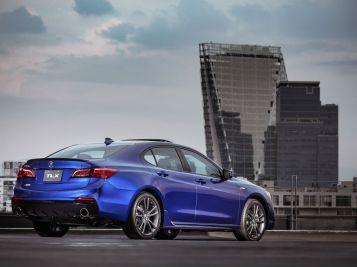 Acura TLX-5