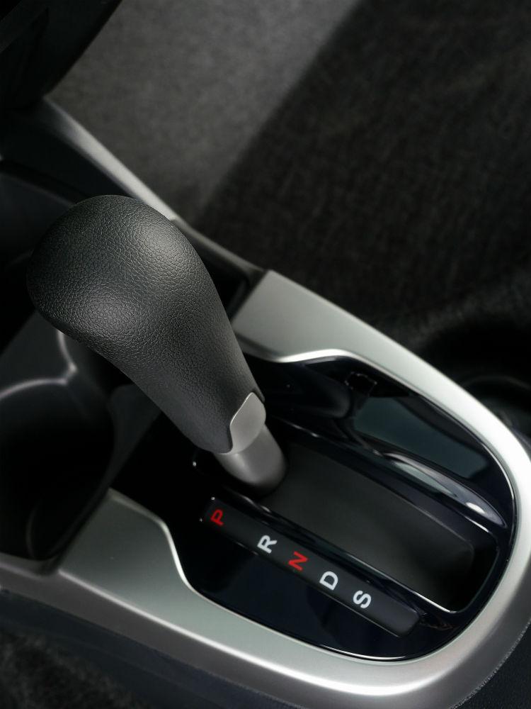 Honda Fit-21