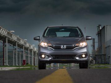 Honda Fit-7