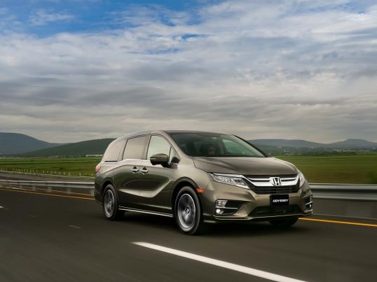 Honda Odyssey web-12