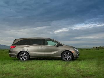 Honda Odyssey web-3