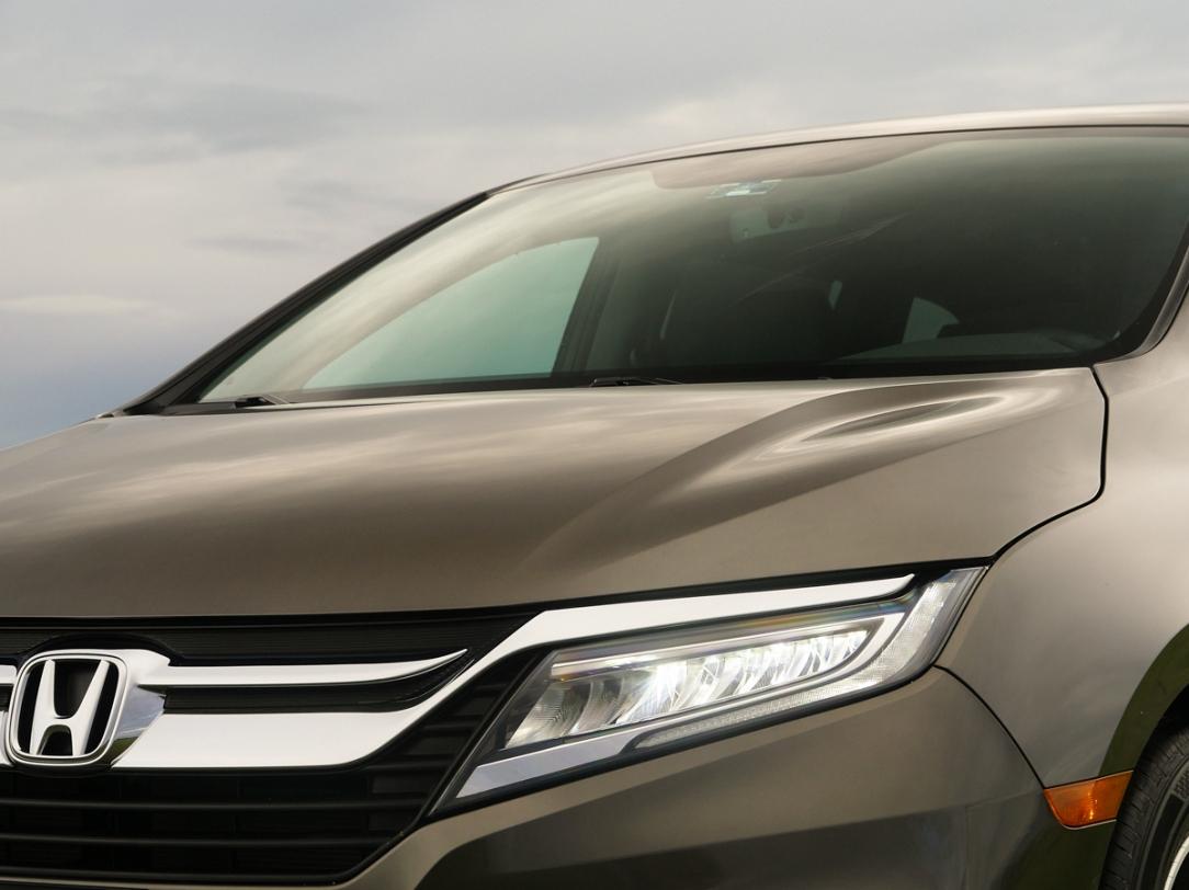 Honda Odyssey web-6