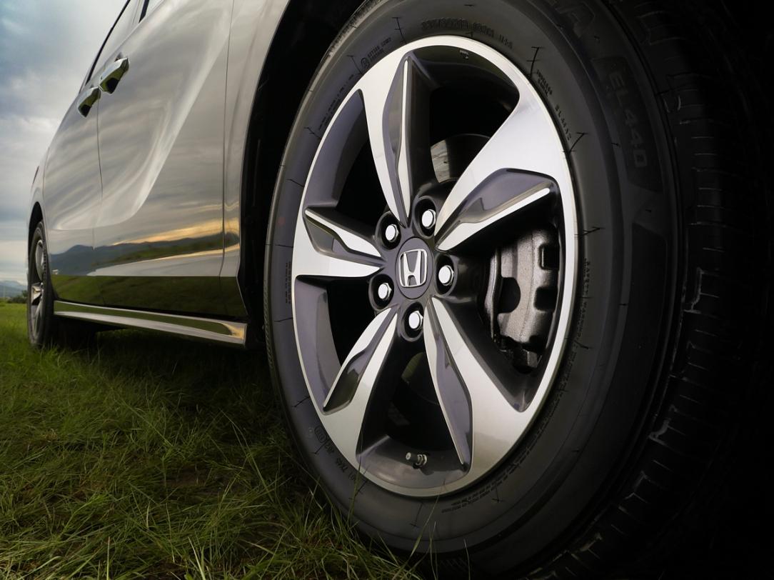 Honda Odyssey web-9