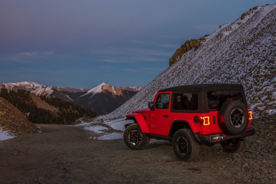 Jeep® Wrangler Rubicon_5