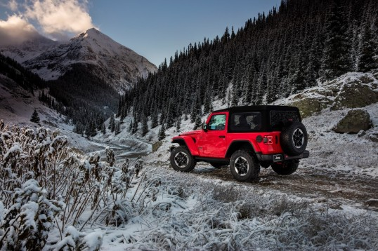 Jeep® Wrangler Rubicon_9