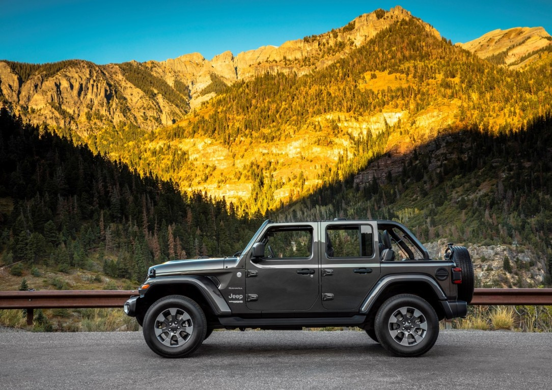 Jeep® Wrangler Sahara_2