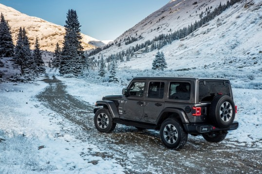Jeep® Wrangler Sahara_7