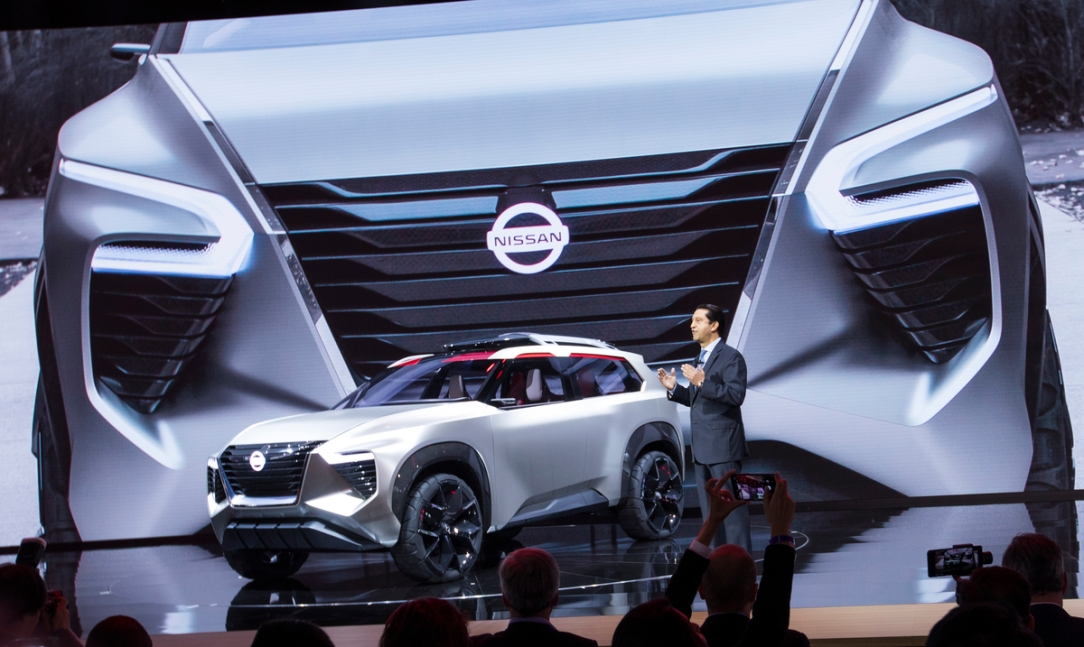 José Muñoz y Alfonso Albaisa comparten su visión sobre Nissan