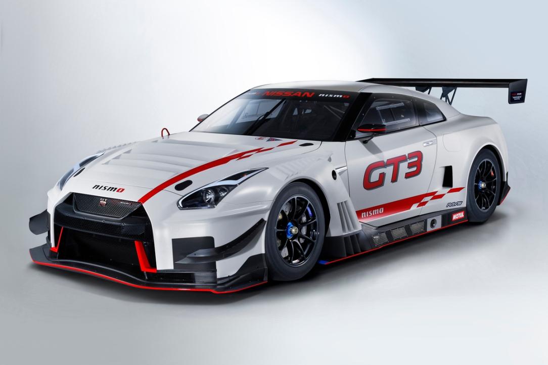 Nissan anuncia su programa de automovilismo a nivel global para