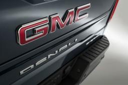 2019 GMC Sierra Denali
