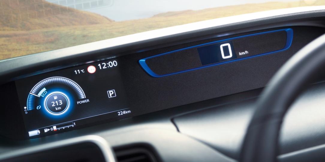 Nissan Serena e-POWER, el segundo modelo de la marca en integrar