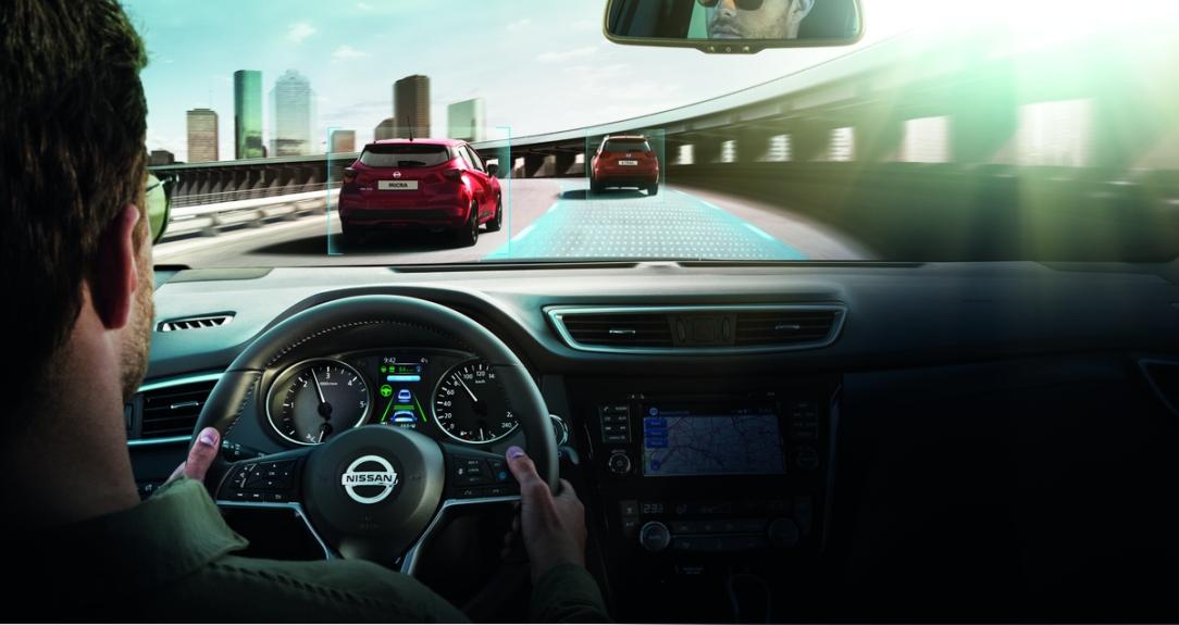 Nissan transforma la forma de conducir y de vivir acelerando la