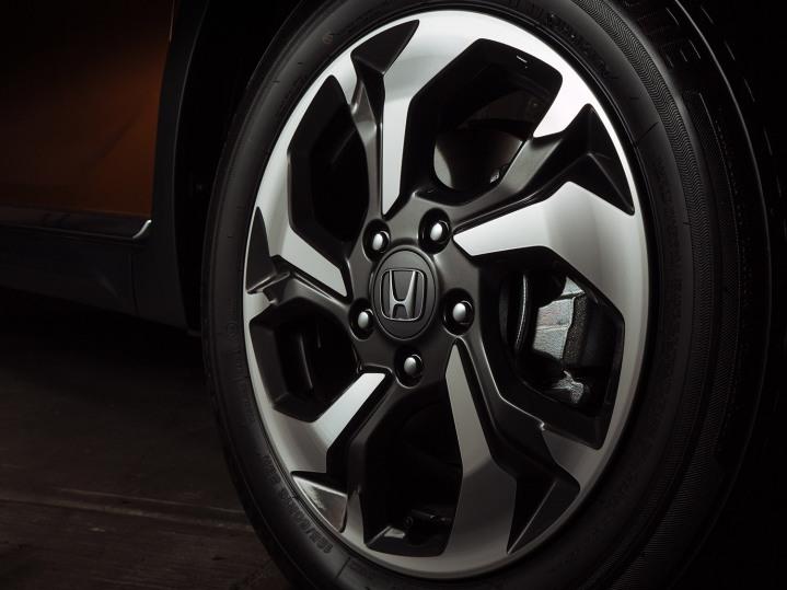 Honda BR-V low res-17
