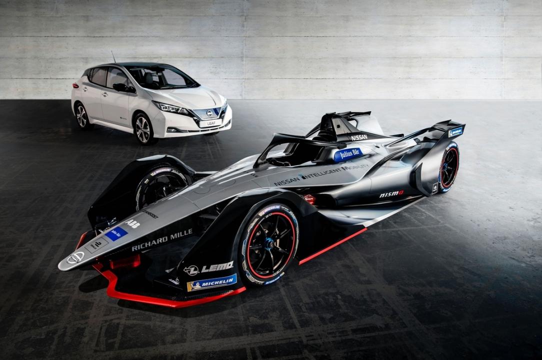 Nissan / NISMO 2018