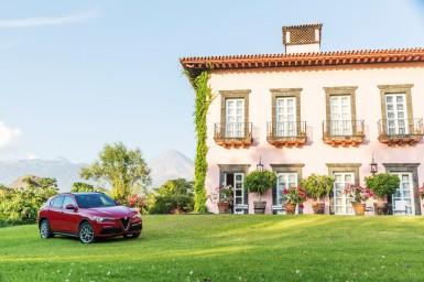 Alfa Romeo Stelvio Mexico 3