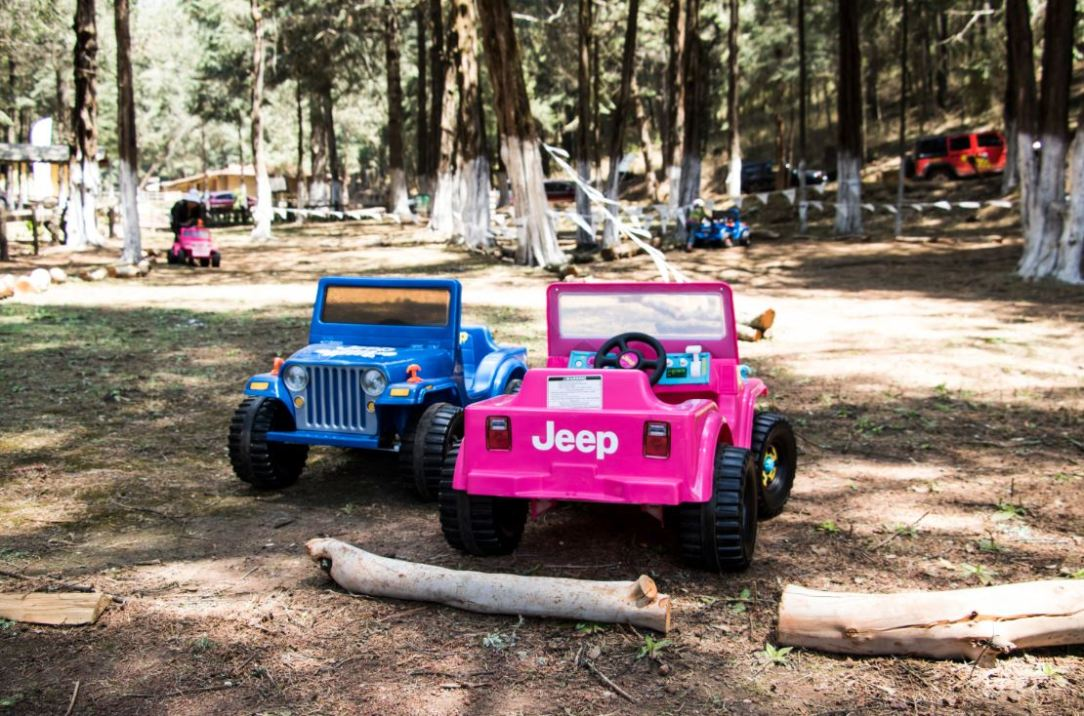 Camp Jeep® Wrangler Edition 2018_3