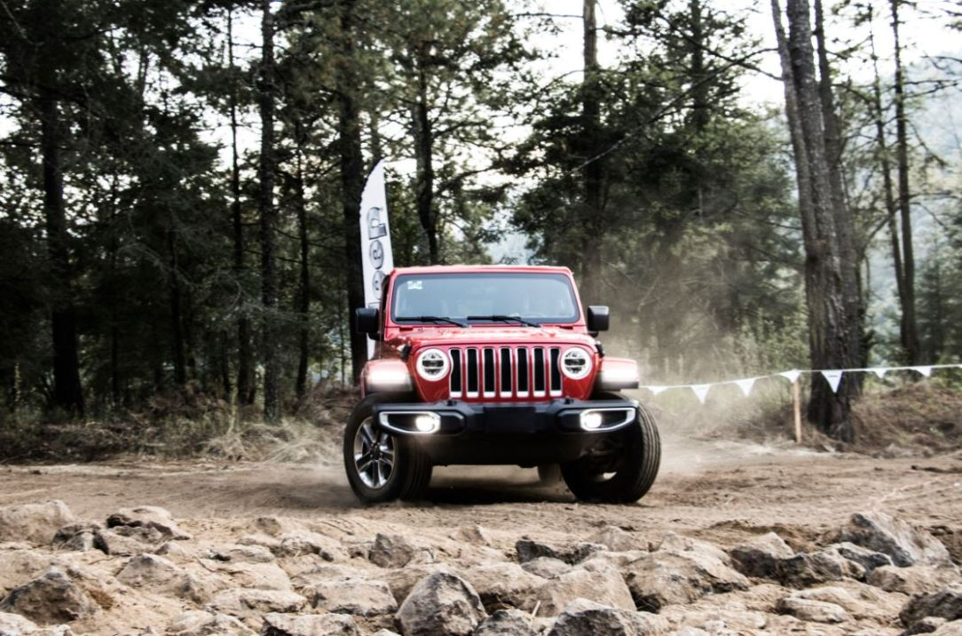 Camp Jeep® Wrangler Edition 2018_6