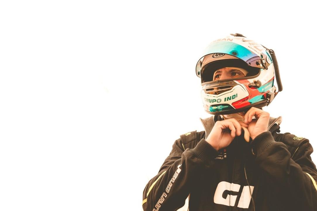 Ricardo Sánchez, piloto NISMO mexicano, competirá en Le Mans C