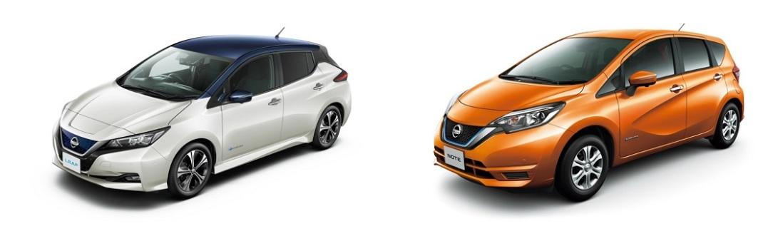 Nissan lanzará tres nuevos vehículos eléctricos y cinco nuevo