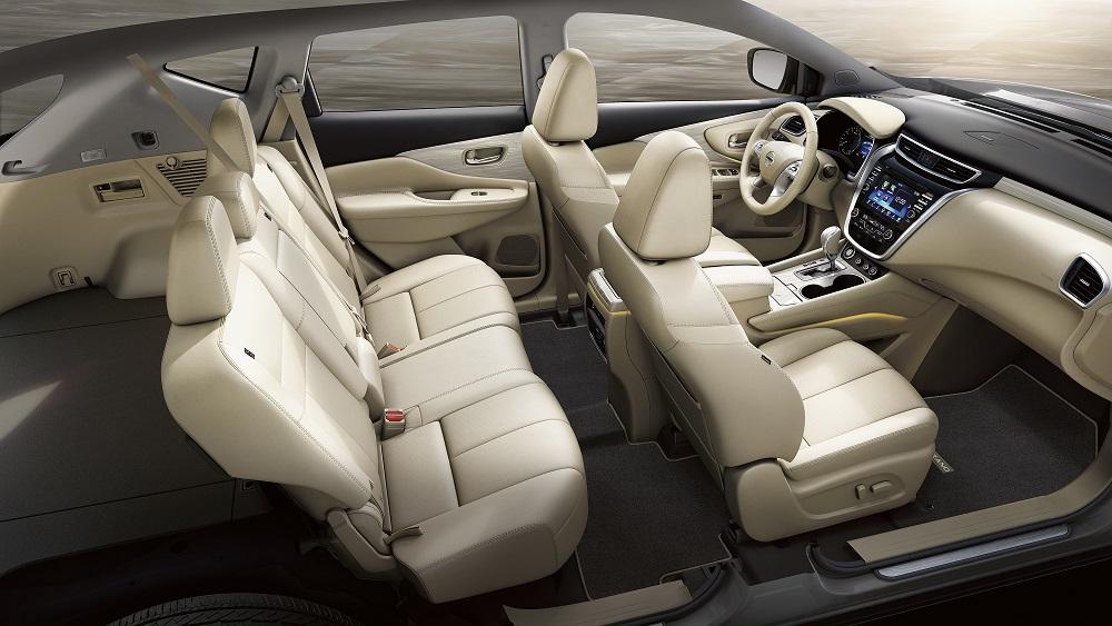 Nissan Murano regresa a México para romper con los convencional