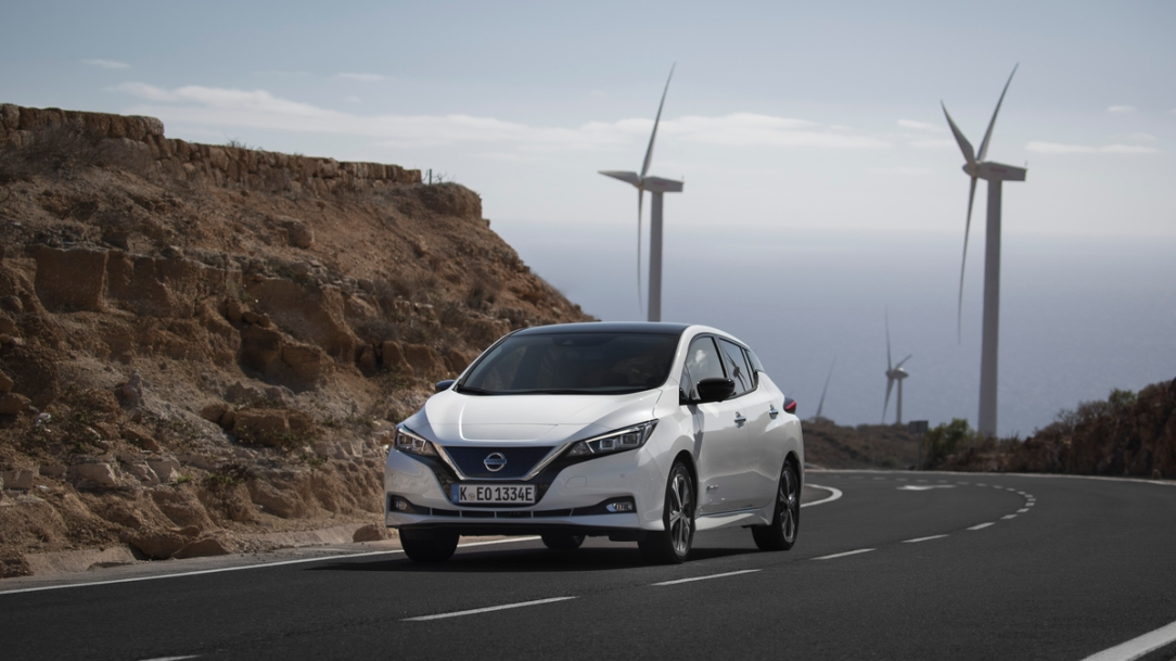 Nissan reafirma su compromiso con el cuidado del medio ambiente