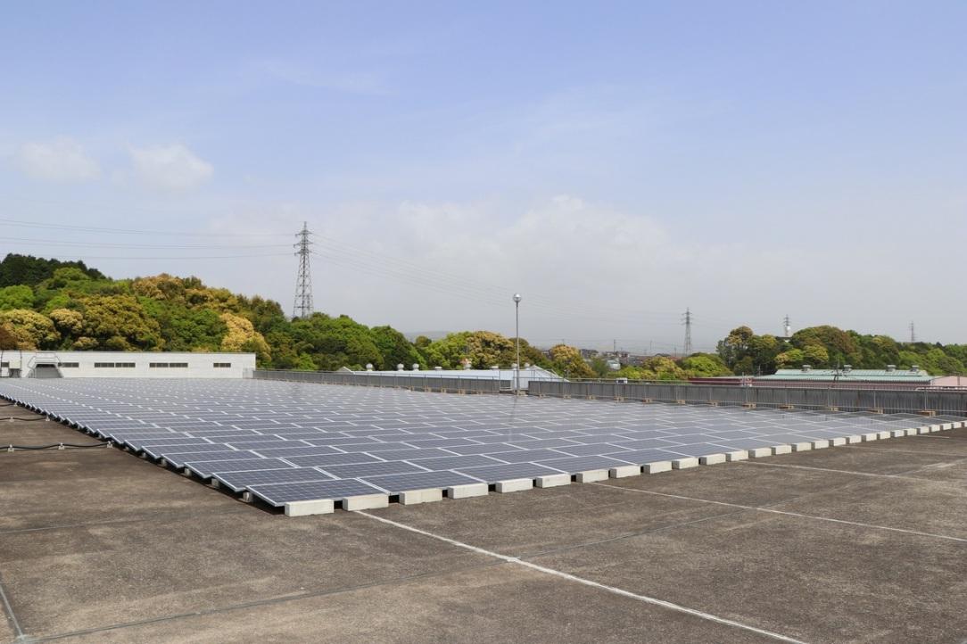 Las baterías de vehículos eléctricos de Nissan suministrarán