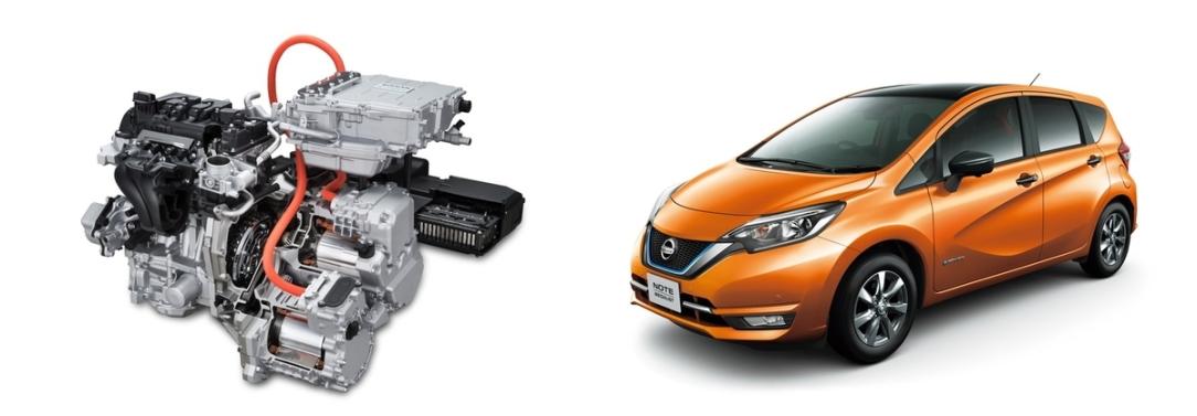 Nissan redefine el futuro de la movilidad con sus nuevas tecnolo