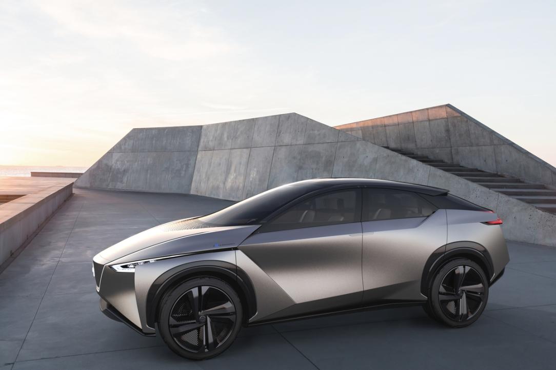 Nissan mostrará tres vehículos eléctricos en el evento Auto C