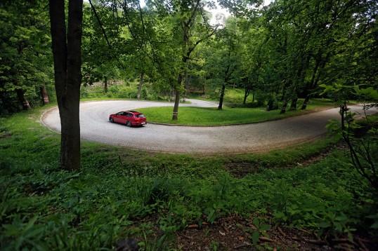 SEAT_Exploring_Places_En Polonia hay más de 23 Parques Nacionales y rutas para combinar coche y senderismo