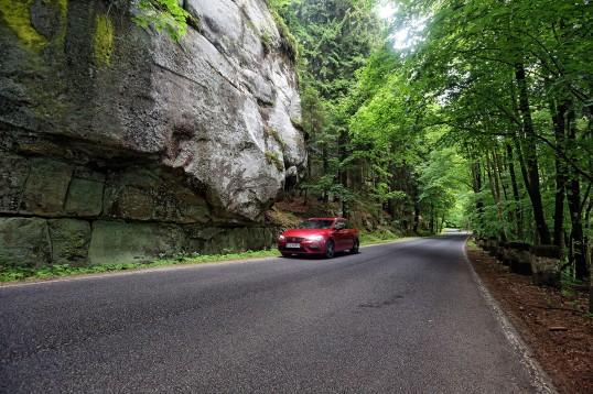 SEAT_Exploring_Places_La región de Klodzko, en Polonia, alberga una región montañosa de más de 42 kilómetros