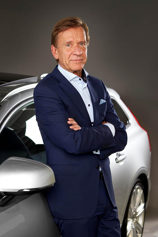 Håkan Samuelsson - President & CEO, Volvo Car Group