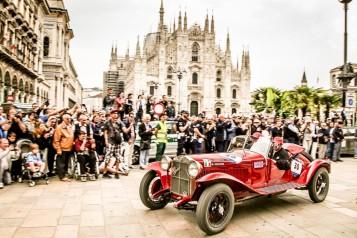 Alfa Romeo Mille Miglia_6C 1500