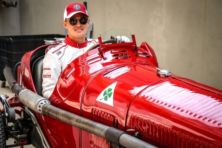 Alfa Romeo Mille Miglia_Marcus Ericsson