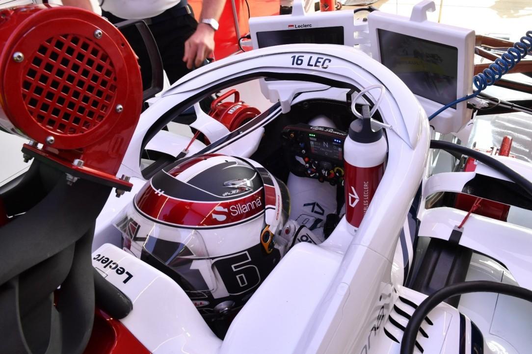 Alfa Romeo Sauber_GP España_LECLck