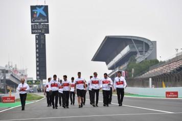 Alfa Romeo Sauber_GP España_track1