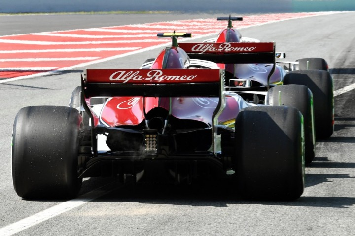 Alfa Romeo Sauber_GP España_track2