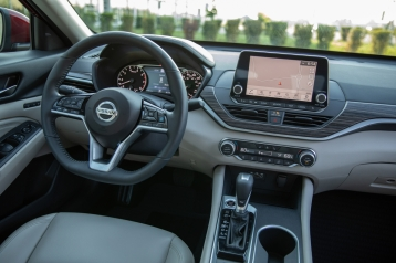 Nissan Altima Edition ONE: una edición limitada del nuevo Altima 2019