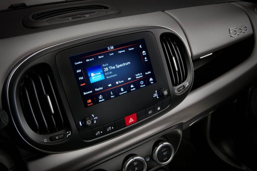 Fiat 500L 2018_infoe