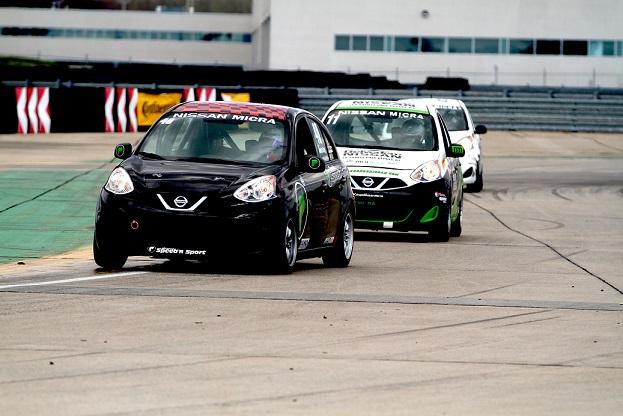 Nissan anuncia el inicio de la Copa Micra 2018