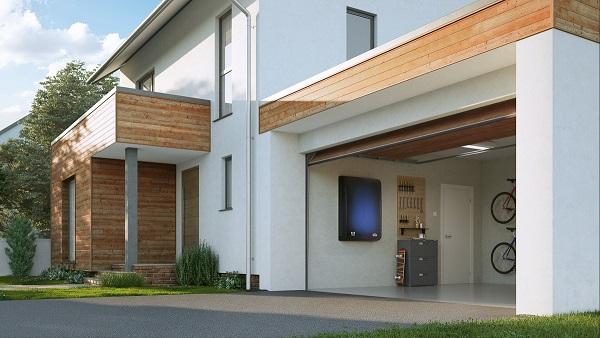 Nissan Energy Solar: La soluci—n integral de energ'a para el