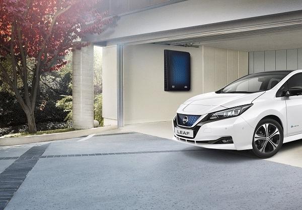 Nissan Energy Solar: La solución integral de energía para el h