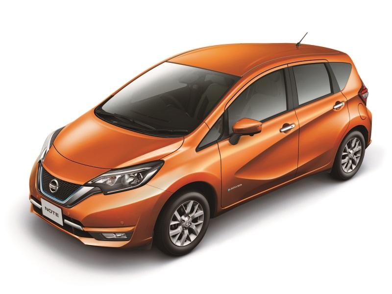 Nissan e-POWER: una nueva forma de vehículo eléctrico