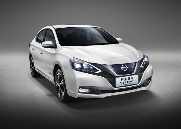 Nissan desata una nueva era de vehículos eléctricos en el even