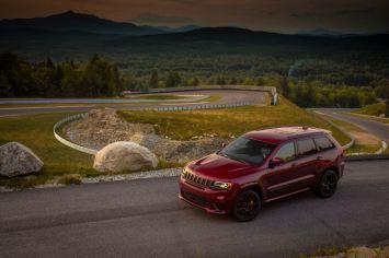 Jeep® Grand Cherokee Trackhawk 2018_10