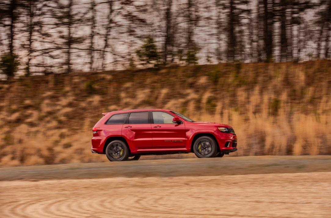 Jeep® Grand Cherokee Trackhawk 2018_3