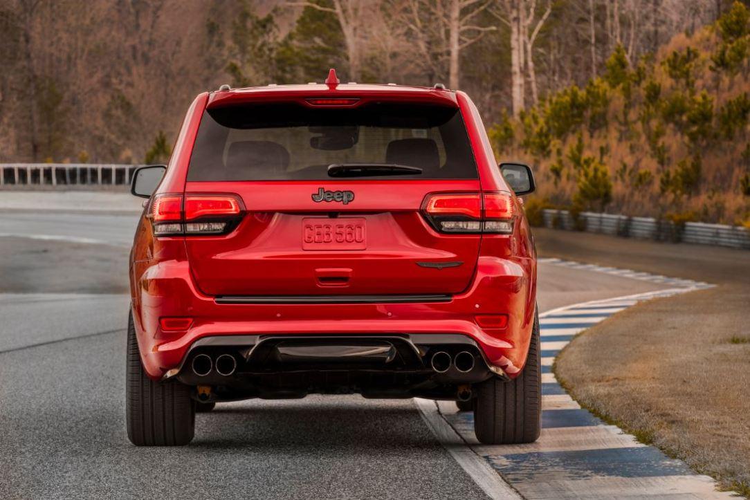 Jeep® Grand Cherokee Trackhawk 2018_7