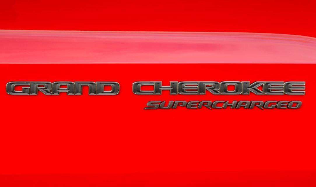 Jeep® Grand Cherokee Trackhawk 2018_8